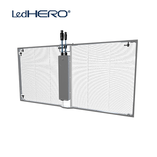 MediaMatrix™ R Innovative LED Video Wall Solutions (indoor and outdoor types)-2