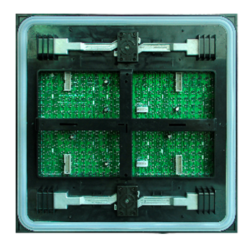 Front Service LED Display-0
