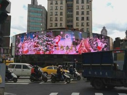Outdoor LED Display Heat Dissipation Advice
