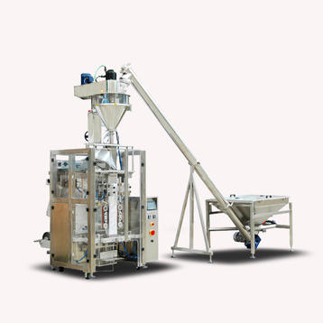 China Automatic Pouch Packing Machine Supplier-VS520