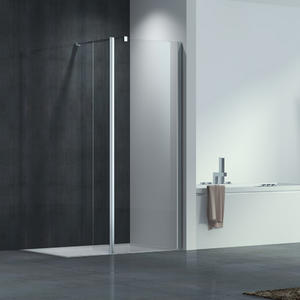 WA15 Wet Room With Flipper Panel