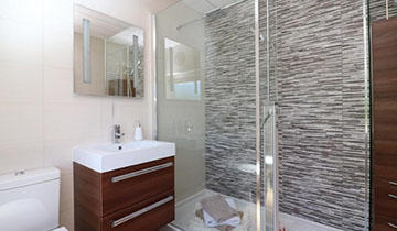 Why Buy A Glass Shower Enclosure?