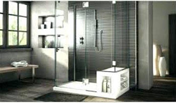 Latest Styles of Shower Room