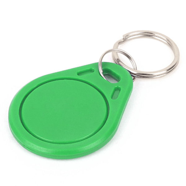 13.56MHz RFID Tag Sticker ABS 3# RFID Keyfobs