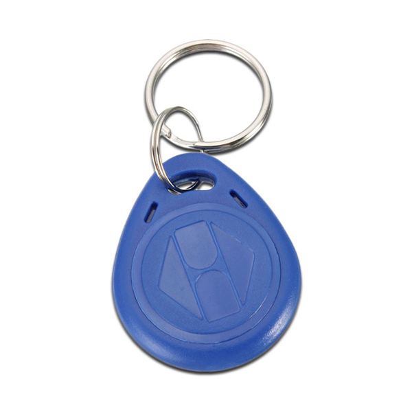 125KHz Anti-metal RFID Tag Sticker ABS 2# RFID Keyfobs