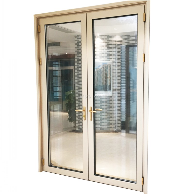 High Quality Aluminum Casement Door And Window