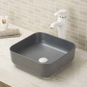 ODM Pedestal Vessel Sink Factory