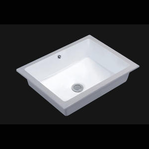 ODM Wide Basin Bathroom Sink Factory