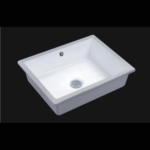 ODM Small Porcelain Bathroom Sink Factory
