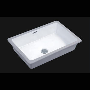 ODM Narrow Trough Bathroom Sink Factory