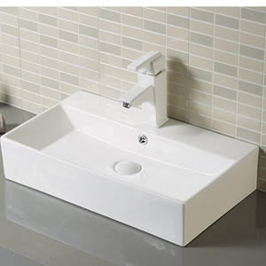 OEM White Bathroom Sink Factory