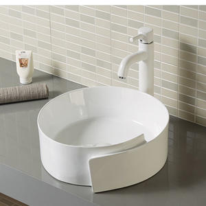 ODM Ceramic Bathroom Sink For Sale