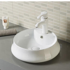 OEM Round Bathroom Basin Factory