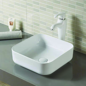 Small Rectangular Wash Basin