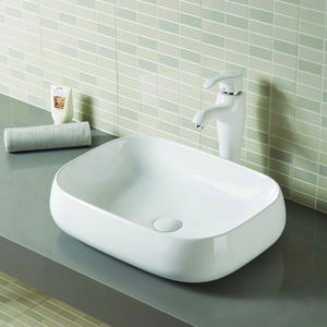 Lavatory Table Top Wash Basin