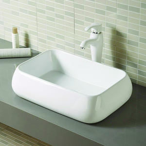 Wholesale Square Bathroom Basin Factory