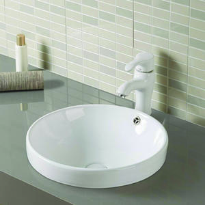 OEM Counter Top Wash Hand Basin Factory