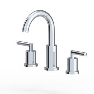 ODM Brushed Nickel Bathroom Faucet Factory