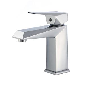 ODM Simple Bathroom Faucet Factory