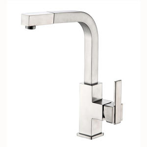 ODM Pull Out Kitchen Sink Faucet Factory