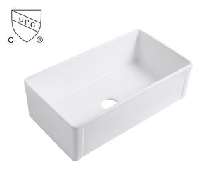 "33"" Undermount One Bowl Kitchen Sinks"