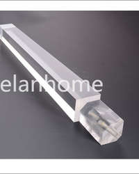 high qulity clear acrylic legs for furniture