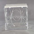 crystal modern acrylic table T998
