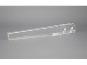 high quality transparent acrylic legs for furnitures