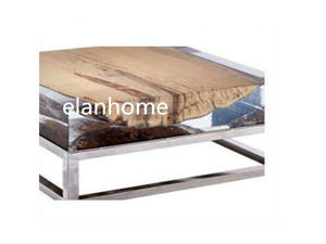 fashion art and acrylic coffee table  from dongguan china