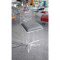 acrylic bar chair price