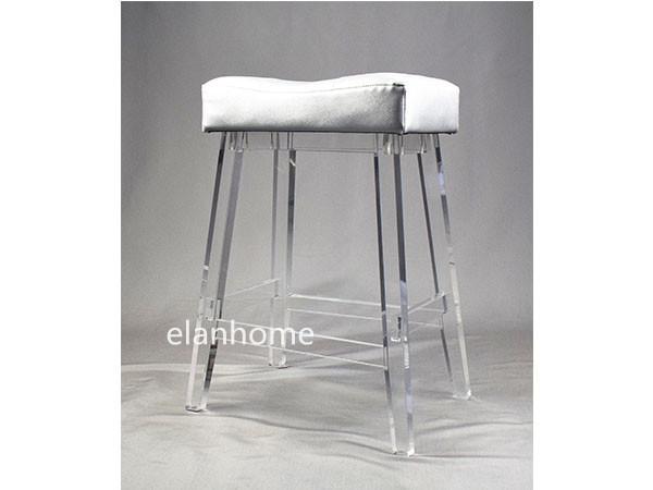 Supply Acrylic Furniture,Lucite Bench U0026ottomans.