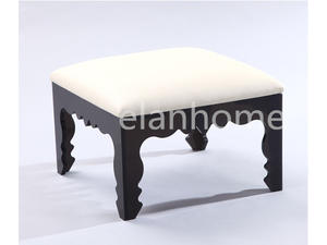 Simple Acrylic Stool