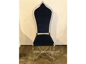 Acrylic Wedding  Sofa Chair