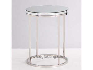 Home Furniture Lucite Side Table