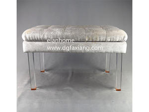 lucite bench manufacturers popular modern clear acrylic bench