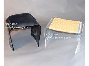 modern lucite stool cheap acrylic stool on sale