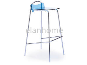 AC021 Acrylic Bar Chair
