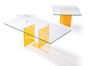 ACT014 Acrylic Coffee Table