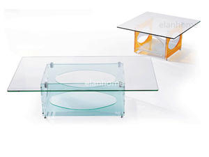 acrylic coffee table suppliers from china factory
