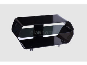 modern furniture design simple high quality acrylic tv stands table