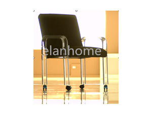 Clear Acrylic Desk Chair