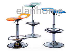 AC019 Acrylic Bar Chair