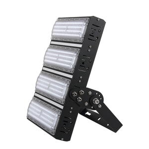 Led tunnel light for tunnel lighting