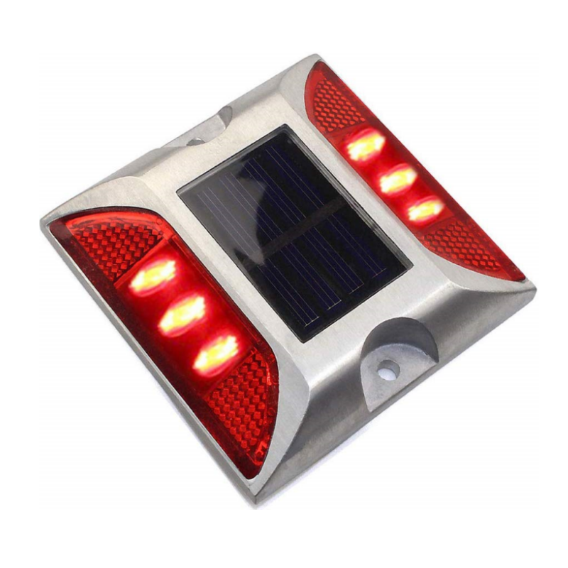 SR08 Led Solar Light Stud