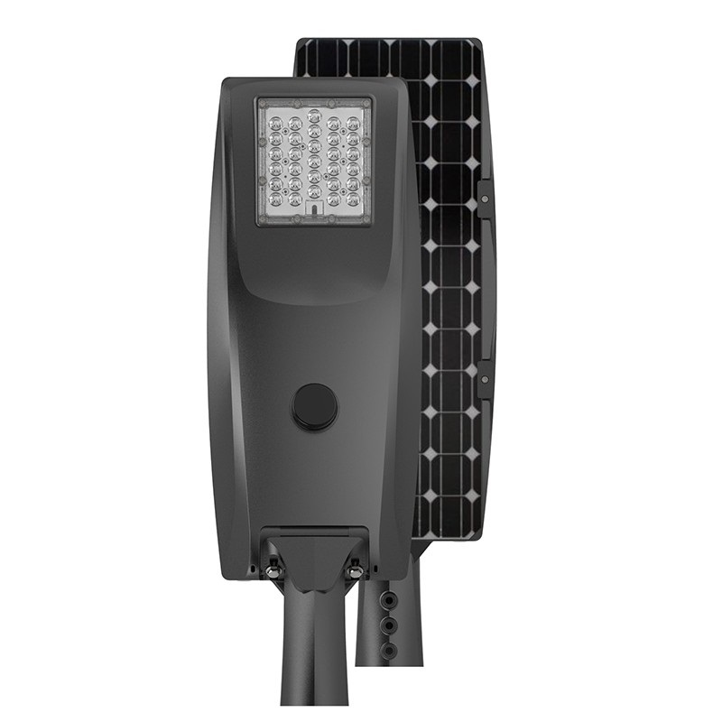 Farola LED solar SSL05
