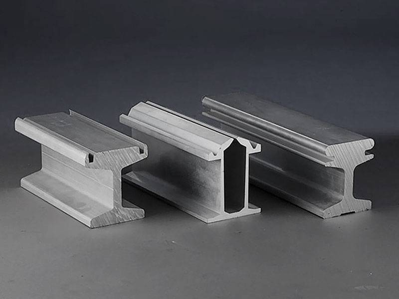 How to choose Industrial aluminum profiles