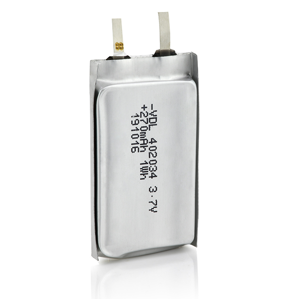 How to extend the life of li-ion square battery?