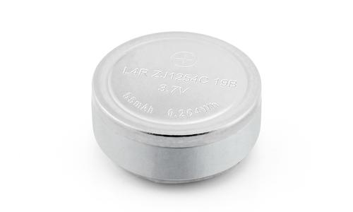 The market explosion of TWS has boosted the market demand for rechargeable button batteries exponentially