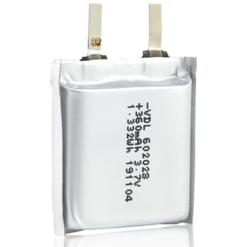 602028 Square Pouch Battery