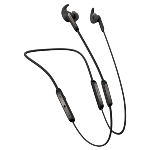 Bluetooth earphone using VDL's 71330 cylindrical battery